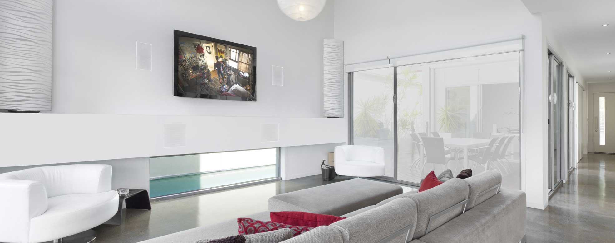 florida smart homes audio video installation