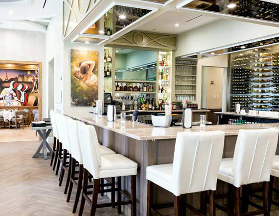 Bar and Restaurant Audio Systems in Orlando FL